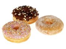 donuts Royaltyfria Bilder
