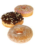 donuts Zdjęcie Stock