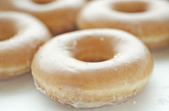 Donuts Stock Photography