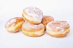 Donuts Royaltyfri Foto