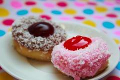Donuts. Стоковое Изображение RF