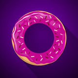 Donuts Stock Illustratie
