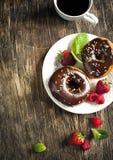 Donuts стоковые изображения rf