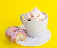 Donuts Stock Afbeelding