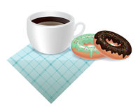 Donuts Стоковое фото RF
