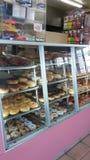 Donuts obrazy royalty free