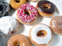 Free Donuts Stock Photo - 70730