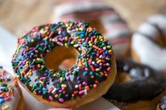 Free Donuts Stock Photo - 86725230