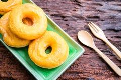 Donuts Fotografia Stock