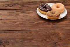 Donuts Stock Photos