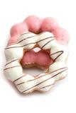 Doughnuts Royalty-vrije Stock Afbeeldingen