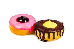 Donuts fancy Stock Images