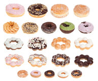 Donuts Galore Royalty Free Stock Photo