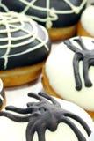 donuts halloween Стоковая Фотография RF
