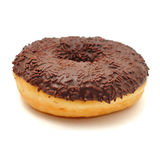 Donuts na białym tle Obraz Stock