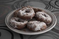 Очень восхитительные donuts стоковые фотографии rf