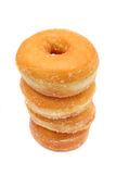 Donuts Stack Royalty Free Stock Photo