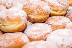 Donuts - Sufganiyah Stock Foto's