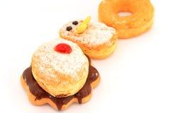 Donuts sweet Royalty Free Stock Photos