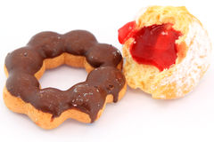 Donuts sweet Royalty Free Stock Image