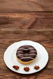 Donuts. Sweet donuts always good to improve the humor Stock Photo
