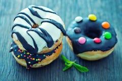 Donuts Royalty Free Stock Photo