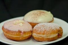 donuts target679_1_ Zdjęcia Stock