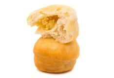 donuts wypełniający obrazy royalty free