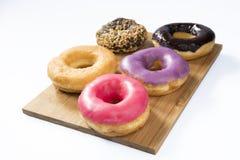 Donutsna Royaltyfria Foton