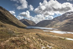 Doo lough Royalty Free Stock Images
