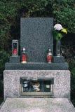 Dood en mortaliteit Stock Fotografie
