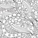 doodle Στοκ Φωτογραφίες