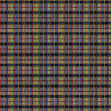 Doodle background squares Royalty Free Stock Photos