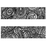 Doodle Banner or Buttons Stock Photos