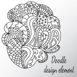 Doodle element Royalty Free Stock Photos