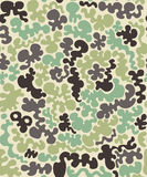 Doodle pattern Royalty Free Stock Photos