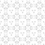 Doodle Pattern Seamless Royalty Free Stock Images