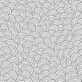 Doodle pattern Royalty Free Stock Photography