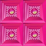 Doodle pink background vector. Kids background. Childhood Endless wallpaper. Doodle pink background vector. Kids background. Childhood Endless wallpaper Royalty Free Stock Image