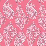 Doodle seamless pattern Royalty Free Stock Photography