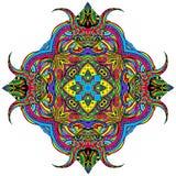 DoodleGerl-18.Doodle14 Stock Image