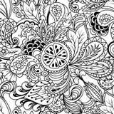 doodles Foto de Stock Royalty Free