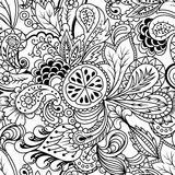 Doodles Royalty Free Stock Photo