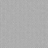 Doodlings grafic achtergrond met simmetric lijnen Vector Illustratie