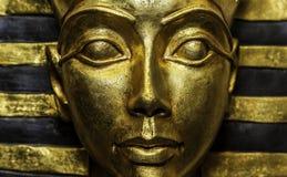 Doodsmasker Royalty-vrije Stock Afbeelding