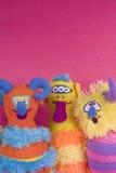 Doof Monster Lizenzfreie Stockbilder