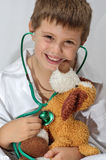 Doogie Howser Stock Images