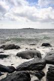 doolin залива Стоковые Фотографии RF