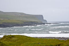 Doolin beach, county Clare, Ireland Stock Photos