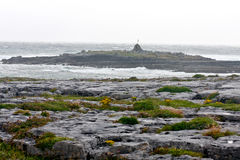 Doolin Pier, county Clare, Ireland Stock Photo